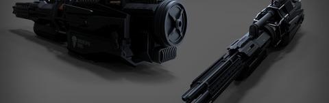 Conception : mise à jour des fixations des armes