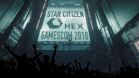 Star Citizen - Suivez la conférence Star Citizen Gamescom 2016 sur JOL-TV