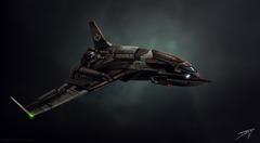 Concours de modding pour intégrer son vaisseau dans Star Citizen