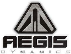 Logo d'Aegis Dynamics