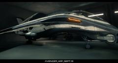 AEGIS - Avenger
