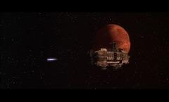 Envers du décors du film Wing Commander