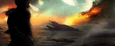2610 : Larmes de feu
