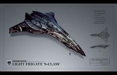 Des vaisseaux conçus par les joueurs