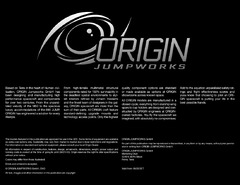 Brochure de la série 300