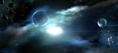 Guide Galactique : Le système Odin