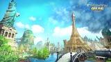 Premières images et infos sur Civilization Online