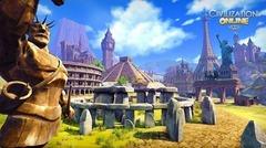Civilization Online fermera ses portes le 7 décembre