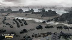 Évènement Invasion de Normandie
