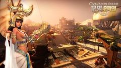 Civilization Online en « bêta 2 » à partir du 22 novembre