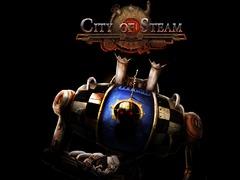Quatre phases de bêta-test pour City of Steam
