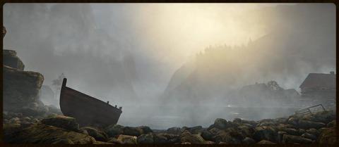 Ragnar Tørnquist dévoile son jeu de survie horrifique Draugen