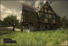 Greed Monger, le MMORPG sandbox d'artisanat en quête de financement