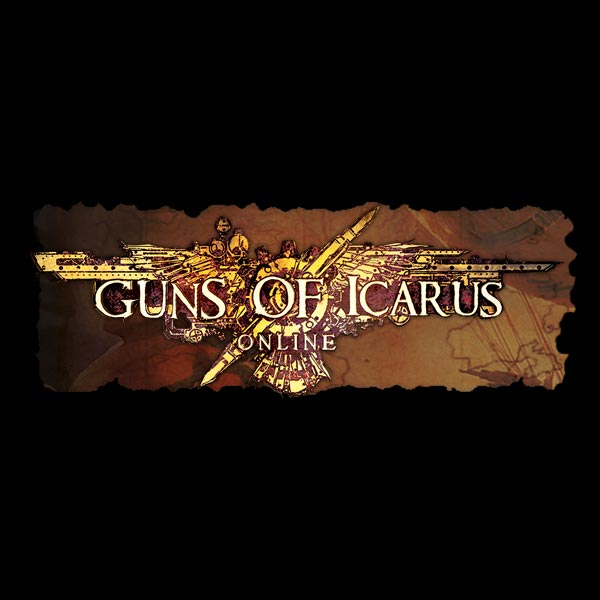 Logo de Guns of Icarus Online