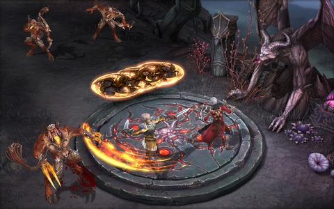 Devilian - Trion Worlds fermera Devilian le 5 mars prochain