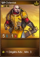 Empire - Fondation - Octavius1