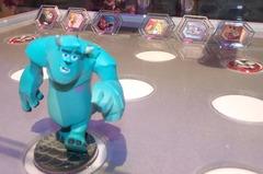 Présentation officielle de Disney Infinity