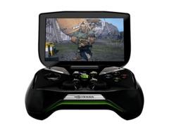 Nvidia dévoile sa console hybride, le « Project Shield »
