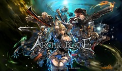 ArcheBlade se lance sur Steam