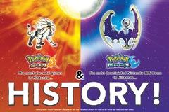 Pokémon Go propulse Pokémon Soleil & Lune vers le succès