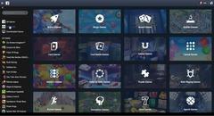 Facebook annonce Gameroom, sa plateforme de jeux sur PC