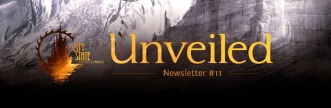 Camelot Unchained - La Newsletter de juin est sortie