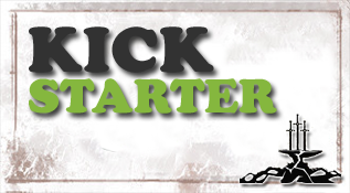 La campagne Kickstarter officiellement lancée