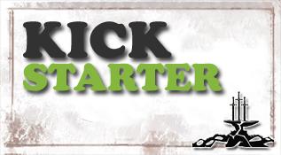 Quand sera lancée la campagne Kickstarter ?