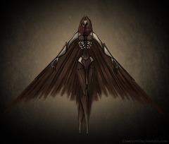concept art Banshee 3