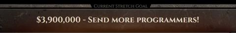 Camelot Unchained - Nouveau stretch goal et révélation de classes : les tanks