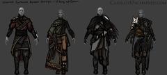 Armures viking 2
