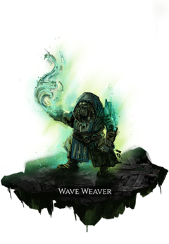 Wave Weaver
