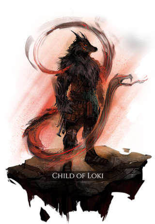 Child of Loki