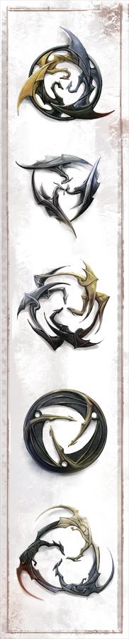 Camelot Unchained - Principe fondamental n°4 - Votre choix est important