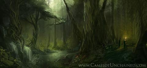 Camelot Unchained - Rencontre avec les Cait Sith
