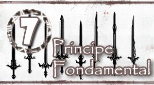Principe fondamental n°7 - L'artisanat et l'amusement
