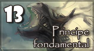 Principe Fondamental #13 – Quand le chaos fait « Booum! »