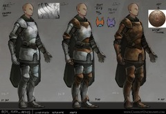 Premier aperçu sur la conception des armures