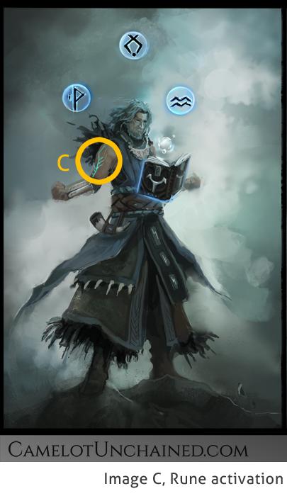 magie rune c