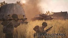 Heroes & Generals veut intensifier son action