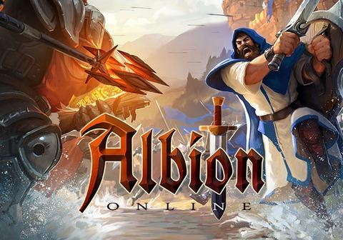 Albion Online - C'est (presque) parti pour Albion Online