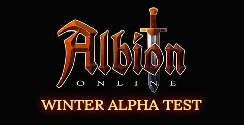 Albion Online démarre son Alpha Hivernale le 26 janvier
