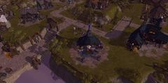 Albion Online étoffe ses « îles privées »