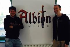 L'auteur Peter Newman imaginera l'histoire du monde d'Albion Online