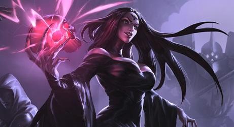 Albion Online - Albion Online ajuste son contenu PvE avec la refonte de la faction de Morgana