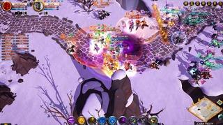 Albion Online étoffe ses outils de gestion de guildes