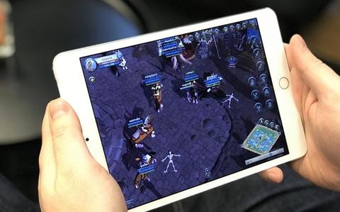 Albion Online - Albion Online cherche des bêta-testeurs pour sa version iOS