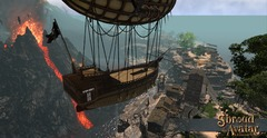 Portalarium (Shroud of the Avatar) confirme un « petit nombre de licenciements »
