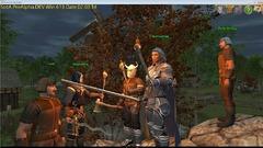 Commerce, PvE, quêtes, butins : Shroud of the Avatar enrichie son gameplay