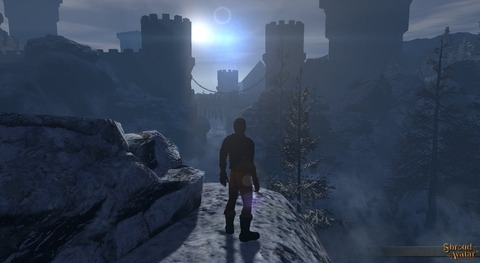 Shroud of the Avatar - Shroud of the Avatar en accès anticipé sur Steam à partir du 24 novembre